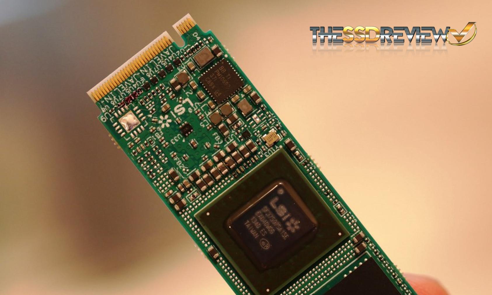 LSI SF3700 PCIe x4