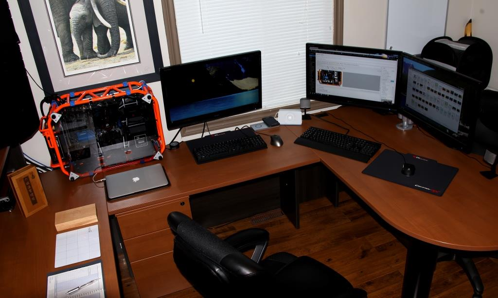 Office Configuration