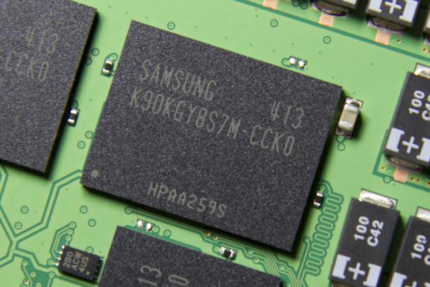 845DC-NAND