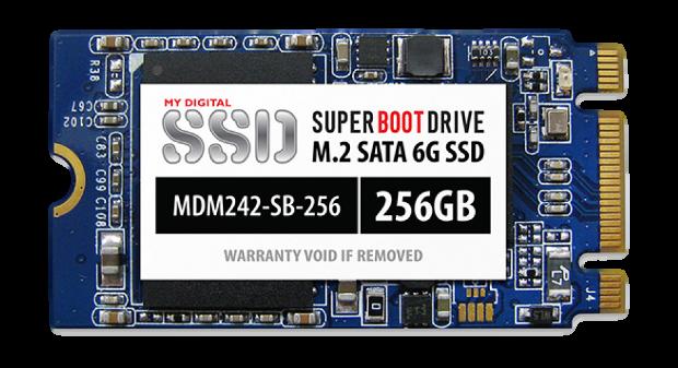 MyDigitalSSD SuperBoot full width
