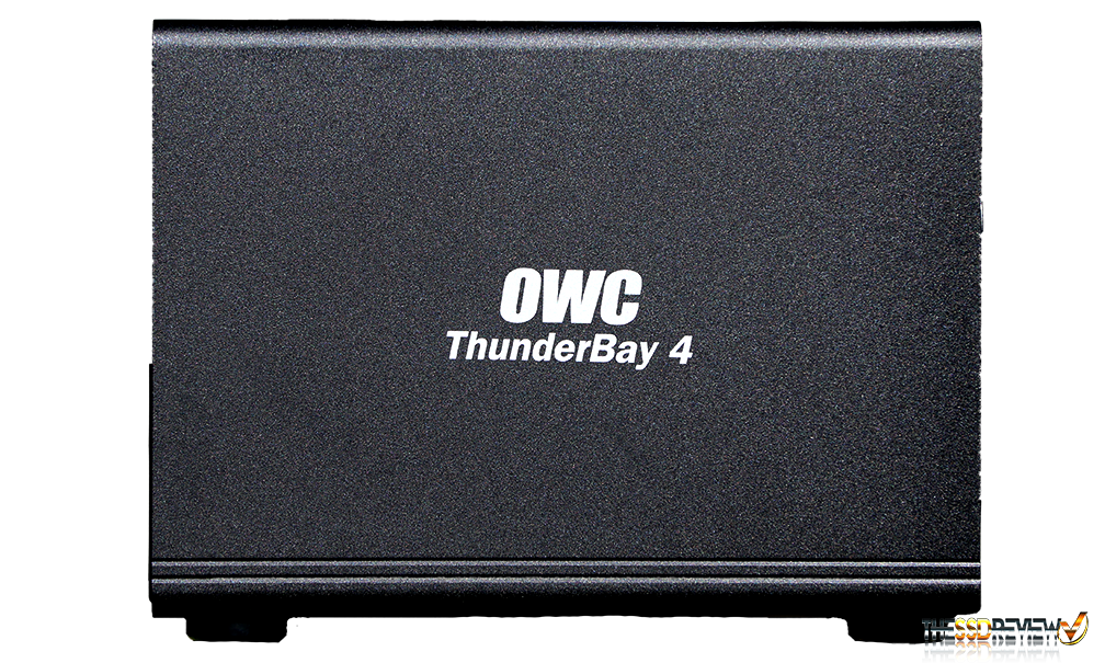 OWC ThunderBay 4 Side