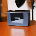 Thecus Featured
