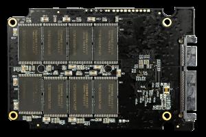 Toshiba A19 Back