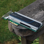 Intel P3700 NVMe 800GB SSD Featured