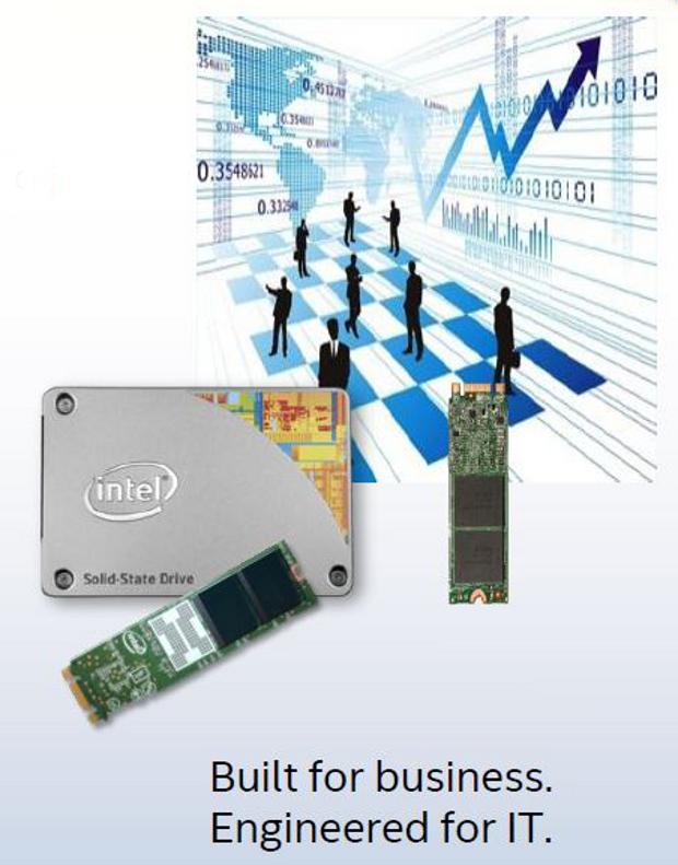 Intel PRO2500 banner