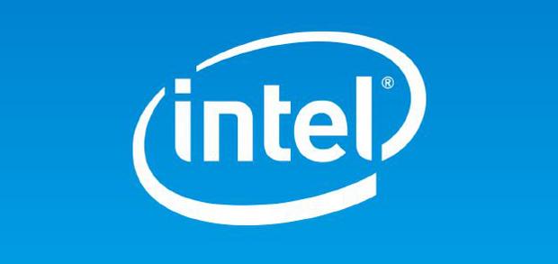 Intel PRO2500 logo