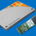 Intel PRO2500 series feature
