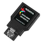 ADATA SATADOM vertical feature