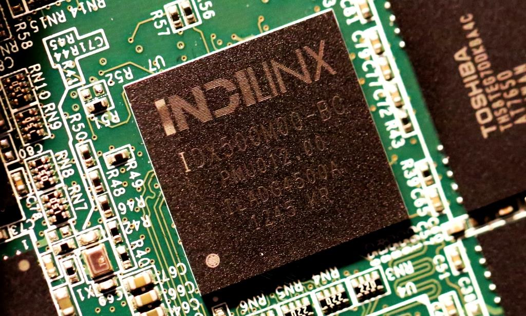 Indy Processor