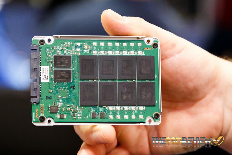 LiteOn N9S 2TB PCB