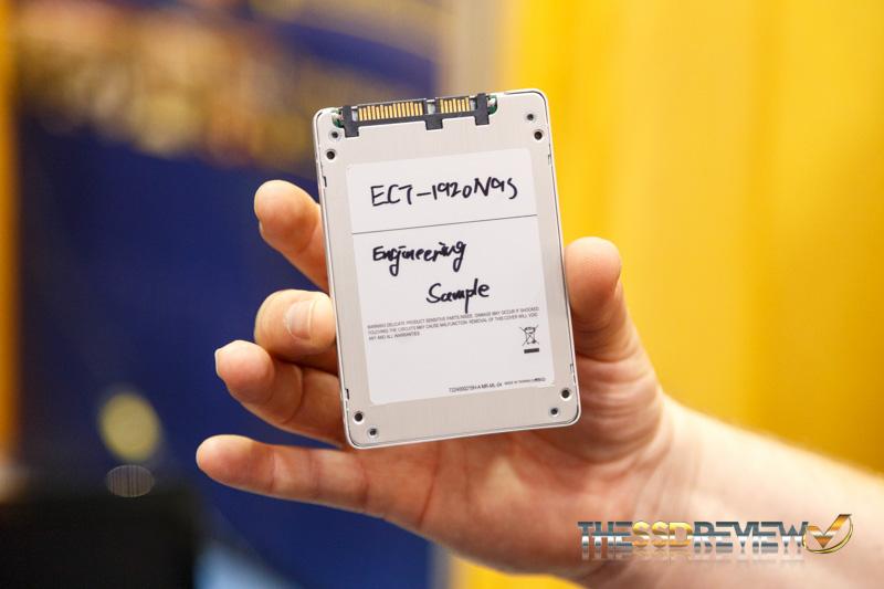 LiteOn N9S Engineering Sample