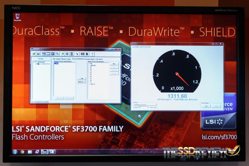 SandForce Controllers-1