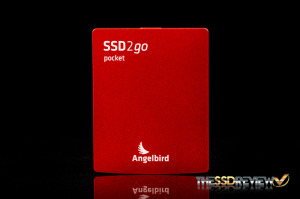 Angelbird SSD2go pocket-Front