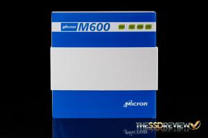 Micron M600 256GB Box