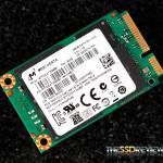 Micron M600 mSATA 256GB Featured