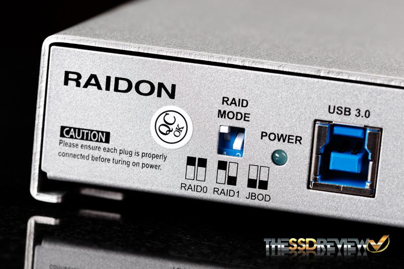 RAIDON Runeer Switches