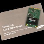 840 EVO firmware update feature