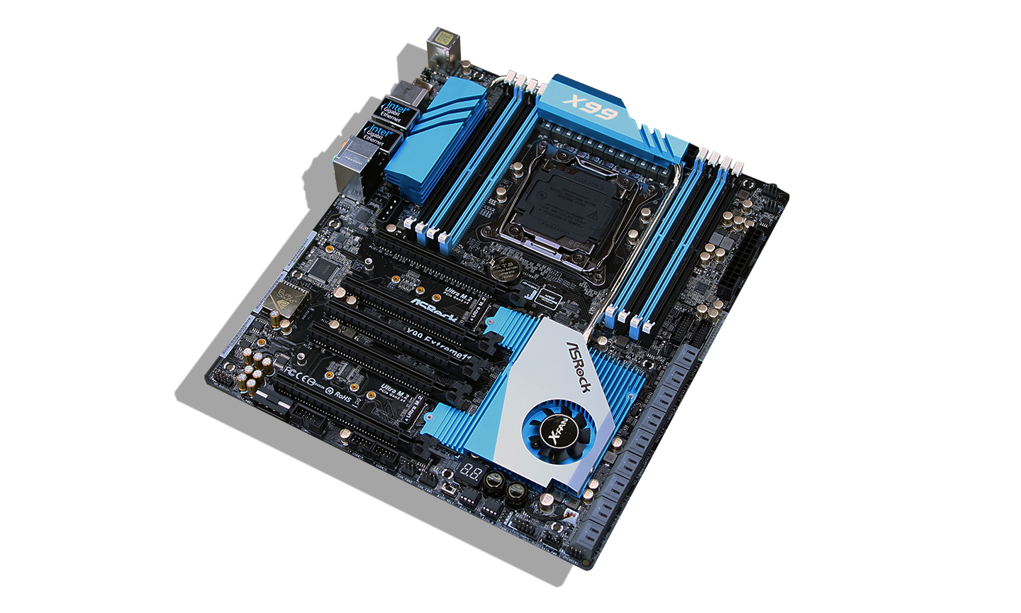 ASRock X99 Extreme11 Motherboard Review ASRock, extreme11, Motherboard, TheSSDReview, x99