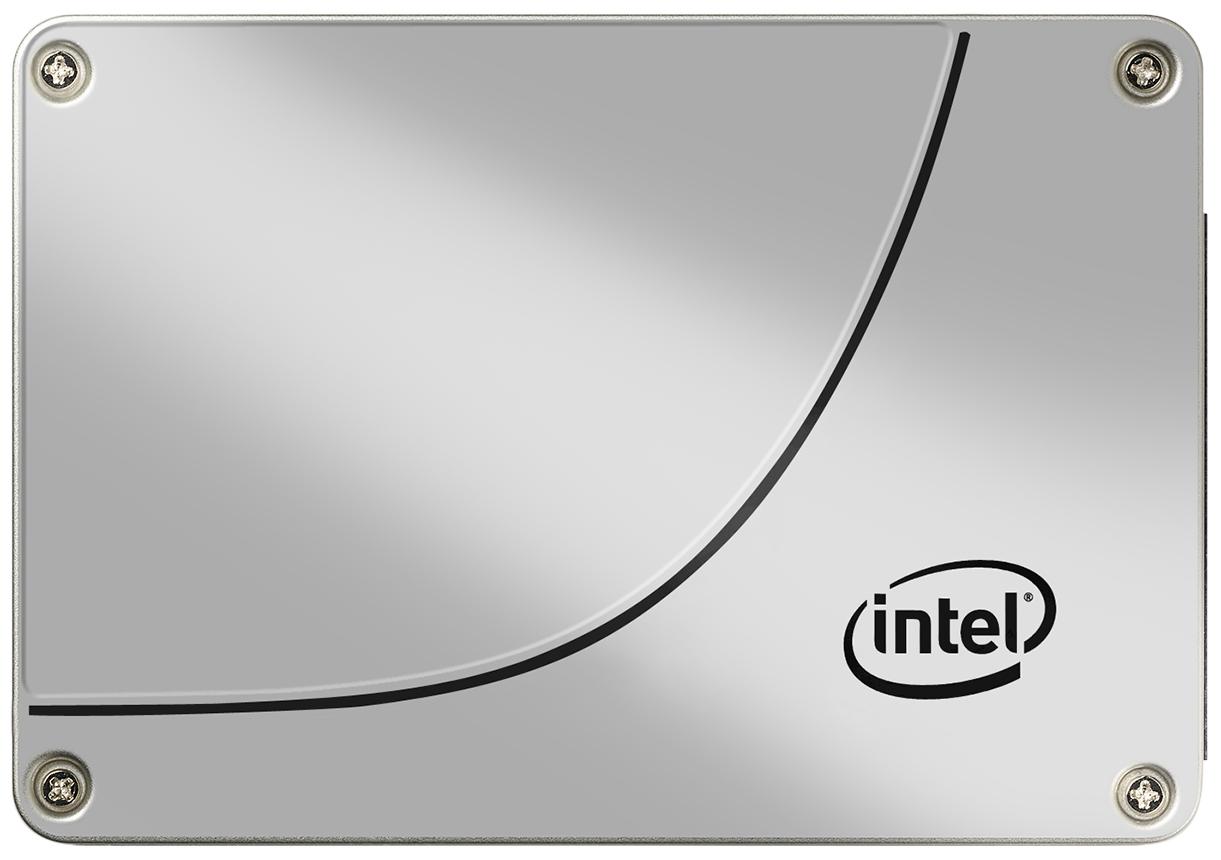 Intel SSD DC S3500 Series - High Capacity