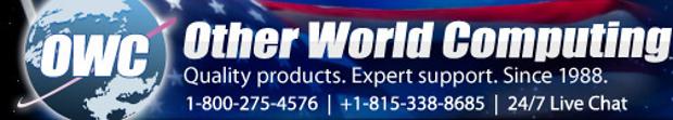 OWC logo banner