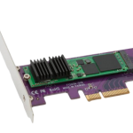 Sonnet Tempo PCIe SSD feature