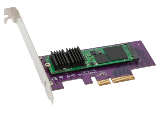 Sonnet Tempo PCIe SSD
