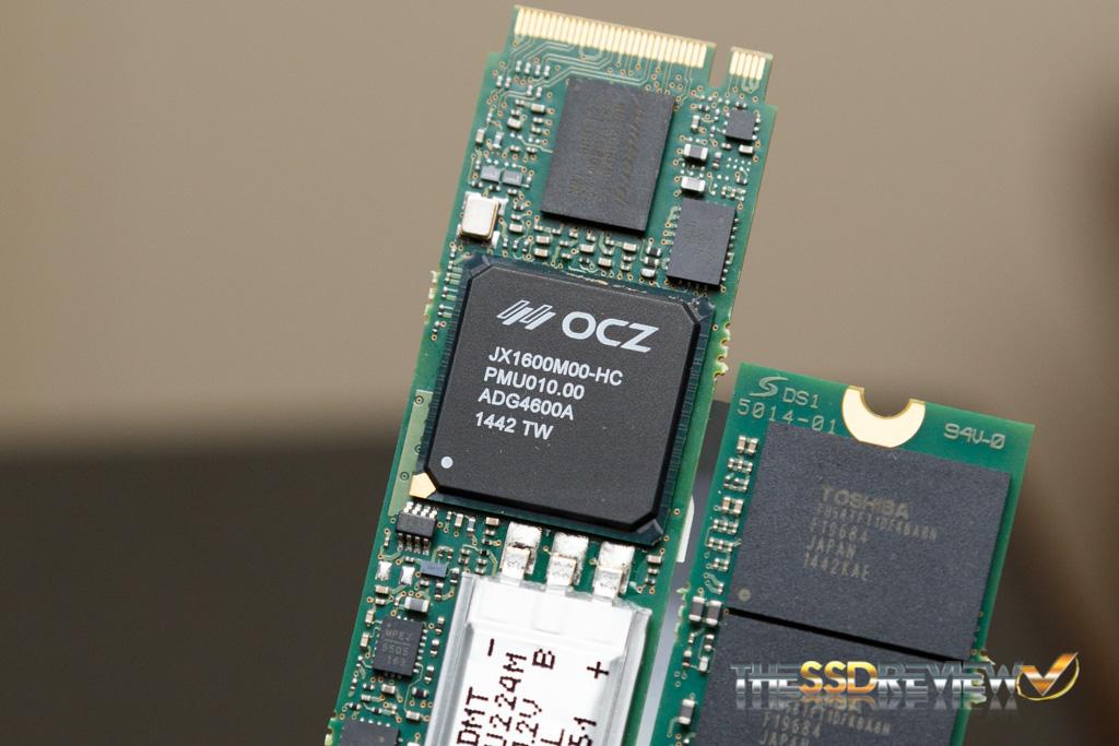 CES OCZ JetExpress Controller