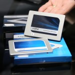 Crucial SSD CES2015 SSDs Featured
