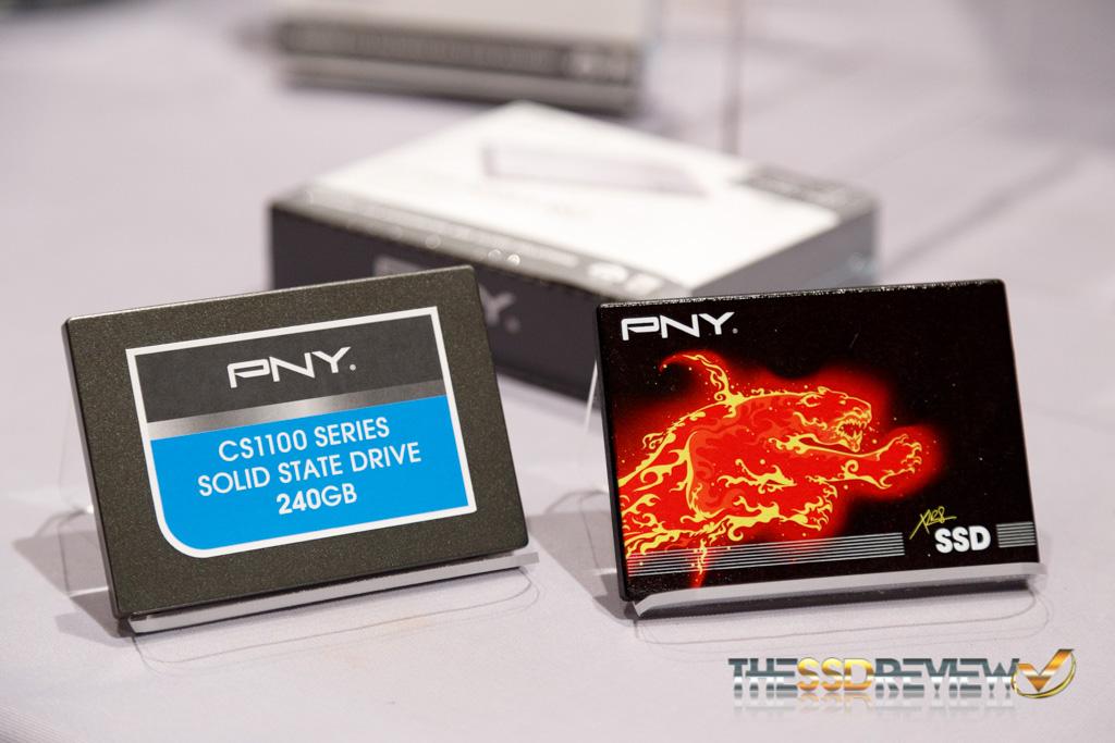 PNY Consumer