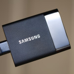 Samsung Portable SSD T1 Featured