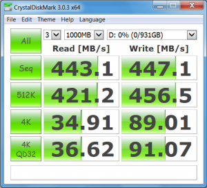 Stockplop 1TB Samsung 850 EVO