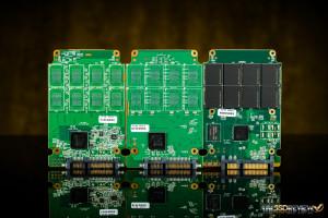 Eluktro Pro Performance PCB Back