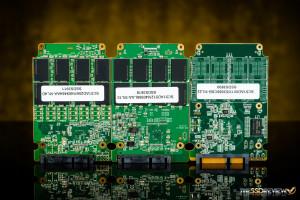 Eluktro Pro Performance PCB Front