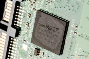 Eluktro Pro Performance SandForce