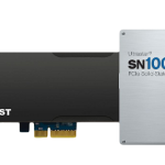HGST SN100 PCIe SSD feature