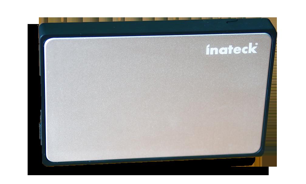Inateck FE2005 External USP 3.0 UASP Enclosure