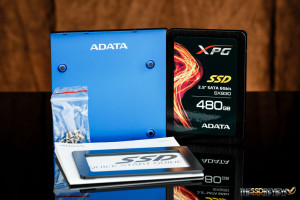 Adata XPG SX930 Accessories