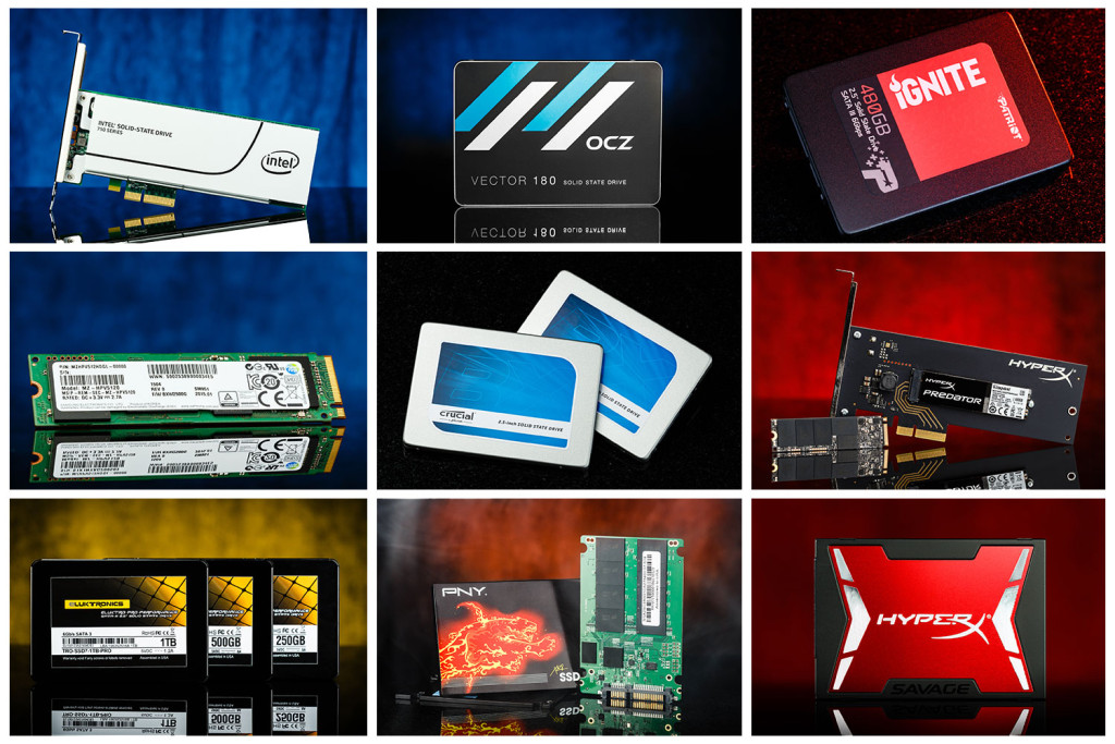 SSD-Collection-Fast-Boot