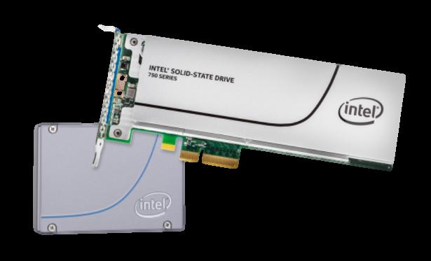 Intel 750 sries duo