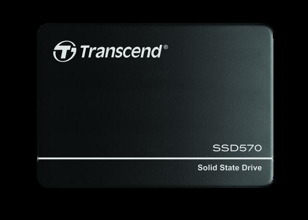 Transcend SSD570