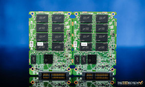 Crucial BX200 PCB Front