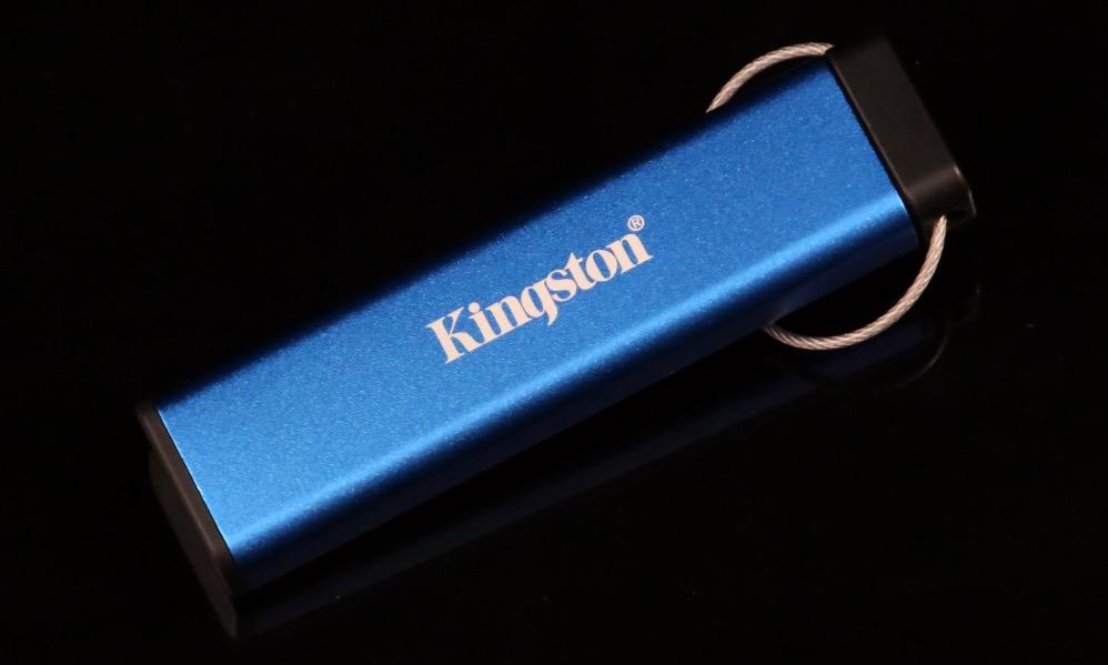 Kingston DT2000 4