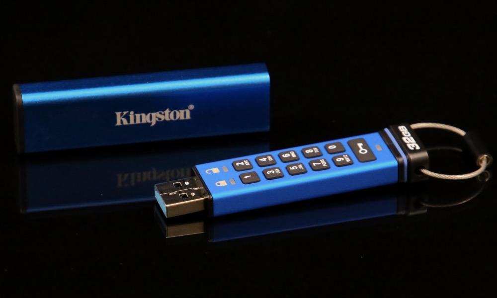 Kingston DT2000 5