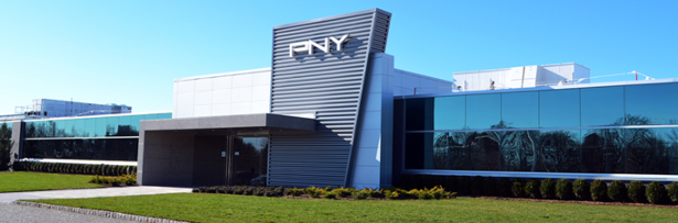 PNY HQ building
