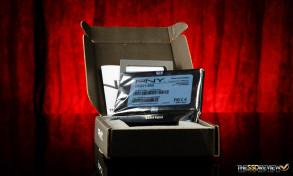 PNY XLR8 CS2211 SSD Accessories