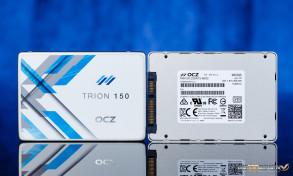 OCZ Trion 150 SSD Exterior