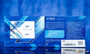 OCZ Trion 150 SSD Packaging