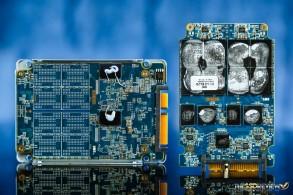 OWC Mercury Electra 6G MAX 2TB SSD PCB
