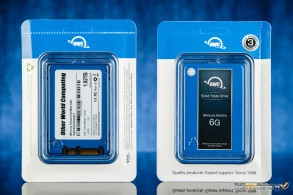 OWC Mercury Electra 6G MAX 2TB SSD Packaging