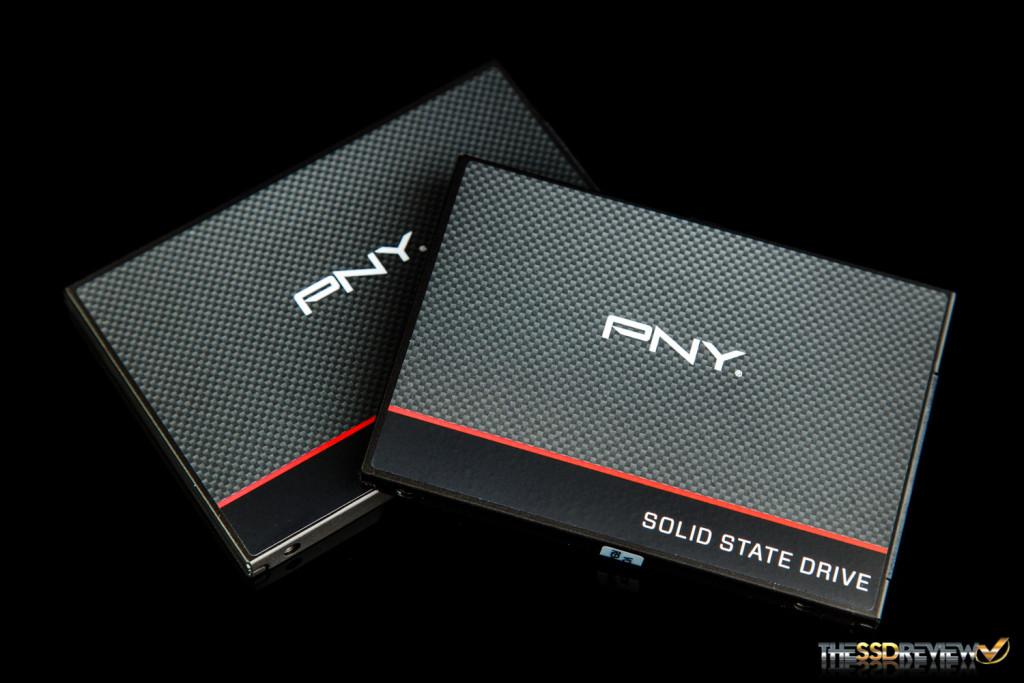 PNY CS1311 SSD Main